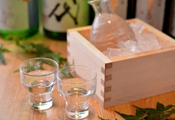 日本酒創り