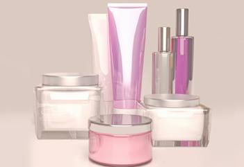 化粧品の開発